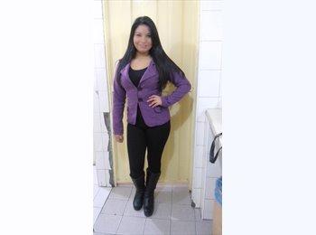 Mariel - 18 - Estudiante