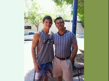 Lucas serrano - 20 - Estudiante