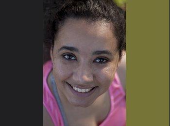 Daiane Silveira - 27 - Estudiante