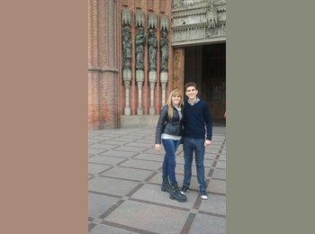 Emiliano - 21 - Estudiante