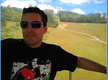CompartoDepto AR - jose   - 35 - Rosario