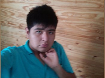 ivan - 20 - Estudiante