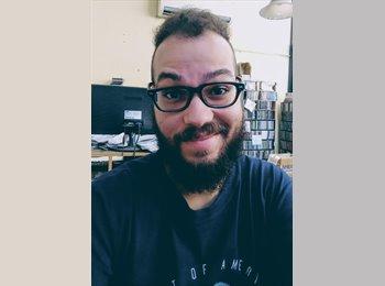 Zamir Mendes - 30 - Profesional