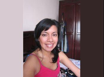 CompartoDepto AR - Sofía Yanchapaxi - 25 - Rosario