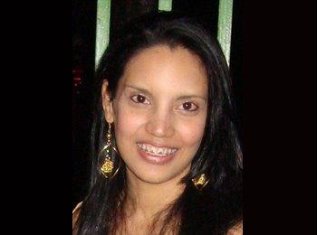 CompartoDepto AR - Celeste Moreno - 34 - Capital Federal