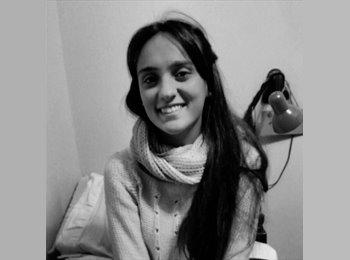 CompartoDepto AR - Camila - 18 - Argentina