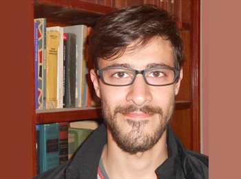 Guillermo - 26 - Estudiante