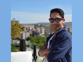 CompartoDepto AR - Gustavo - 29 - Mendoza