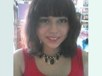 Celeste Cespedes - 20 - Estudiante