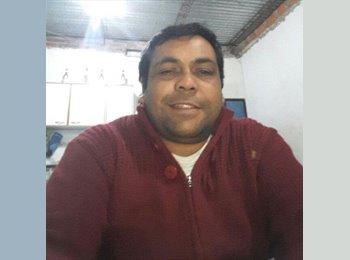 Sergio - 36 - Profesional