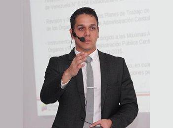 CompartoDepto AR - Leonardo - 26 - Capital Federal