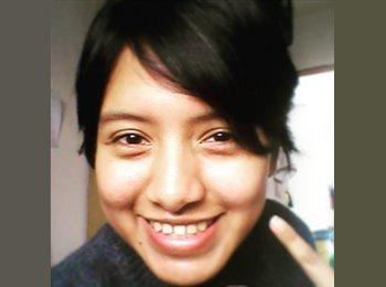 Gabriela - 23 - Estudiante