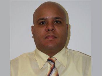 CompartoDepto AR - jhon rodriguez - 34 - Capital Federal