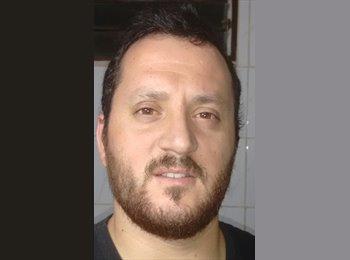CompartoDepto AR - Nicolás Jara - 31 - Mendoza