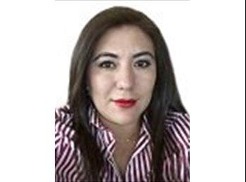 CompartoDepto AR - Enma Valarezo - 31 - Buenos Aires