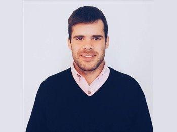 Juan Pablo Sánchez  - 27 - Profesional