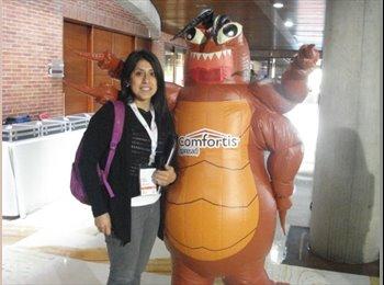 CompartoDepto AR - Gina - 29 - Buenos Aires