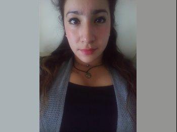 CompartoDepto AR - Katherinne Mena  - 28 - Mendoza