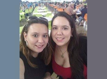 CompartoDepto AR - Delysbeth - 27 - Buenos Aires