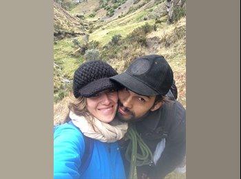 CompartoDepto AR - Carla y Henry  - 26 - Mendoza