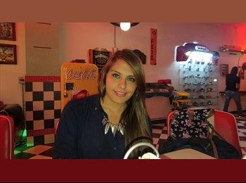 CompartoDepto AR - Daniela - 24 - Godoy Cruz