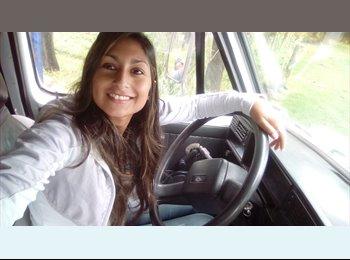 CompartoDepto AR - Bárbara Gabrielleschi - 24 - Rosario