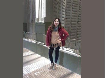 CompartoDepto AR - Ivana - 25 - San Miguel de Tucumán