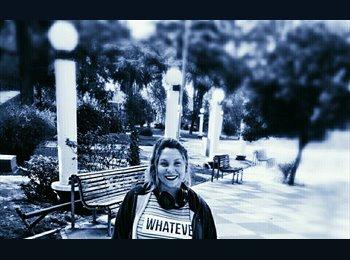 CompartoDepto AR - Jessica - 23 - Godoy Cruz