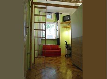 EasyWG AT - Zimmer in Hietzings schönster WG, U4 Nähe! - Wien 13. Bezirk (Hietzing), Wien - 425 € pm