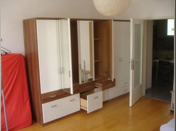 EasyWG AT - Jan - Wohnung in Ottakring, Wien - 500 € pm