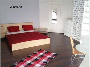 EasyWG AT - 27m² Zimmer (für ein Pärchen?) + 130m² gemeinsam, Wien - 572 € pm