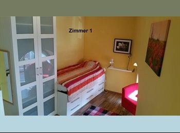 EasyWG AT - 12m² Zimmer + 130m² gemeinsam! U4 Margaretengürtel, Wien - 367 € pm