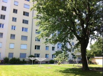 EasyWG AT - International Residential Community (IRC-1)  - Innenstadt, Klagenfurt - 360 € pm
