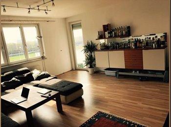 Zimmer in geraeumiger, schoener 4er WG in Linz Urfahr...