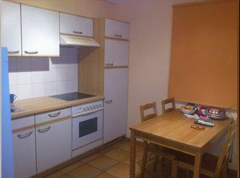 EasyWG AT - WG Zimmer in 2 WG zu vermieten - Feldkirch, Feldkirch - 400 € pm