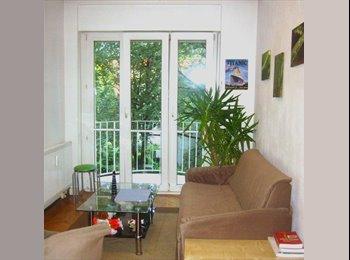 EasyWG AT - Zimmer in 2er WG in Graz-Geidorf - Innenstadt, Graz - 360 € pm