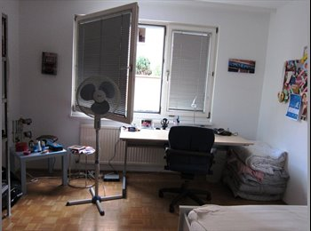 EasyWG AT - fully furnished room available - Wien  6. Bezirk (Mariahilf), Wien - 400 € pm