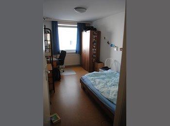 EasyWG AT - Zentrales Wg-zimmer - Wien  6. Bezirk (Mariahilf), Wien - 440 € pm
