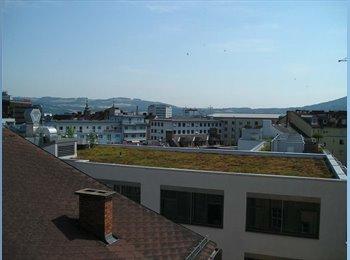 EasyWG AT - Über den Dächern - Linz, Linz - 550 € pm