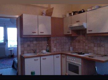 ruhiges Zimmer 15 m2