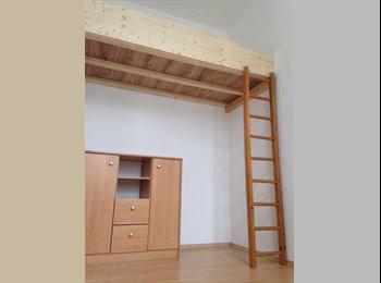 EasyWG AT - Zimmer in 3er WG - Wien 10. Bezirk (Favoriten), Wien - 250 € pm