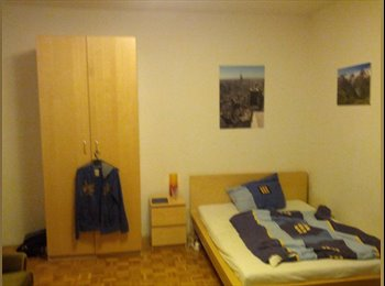 EasyWG AT - Grosses Zimmer in 3erWG / 1 room 20m2 - ab sofort - Wien 14. Bezirk (Penzing), Wien - 390 € pm