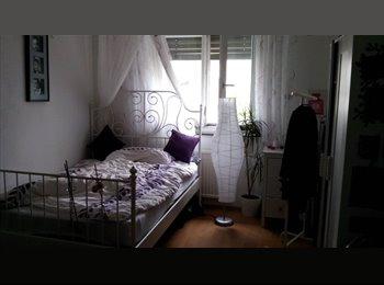 EasyWG AT - Zwischenmiete Zimmer in 2er WG - Wien 11. Bezirk (Simmering), Wien - 280 € pm
