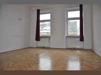 EasyWG AT - 3er WG sucht MitbewohnerIn - Wien 17. Bezirk (Hernals), Wien - 485 € pm