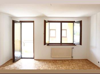 EasyWG AT - JETZT: großes Zimmer - eigener Balkon - super Lage - Innenstadt, Graz - 299 € pm