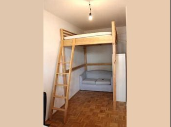 EasyWG AT - Schönes Zimmer, möbliert - Wien 17. Bezirk (Hernals), Wien - 280 € pm