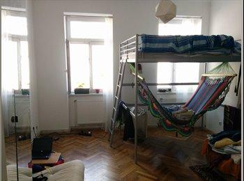 EasyWG AT - Sonniges Zimmer im 14. sucht MitbewohnerIn - Wien 14. Bezirk (Penzing), Wien - 390 € pm