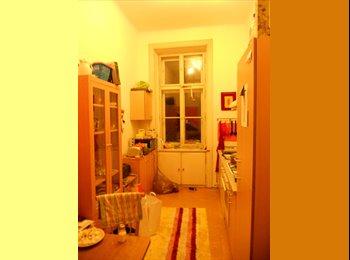 Nettes WG-Zimmer ab Anfang Juli in Schönbrunn Nähe