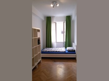 Charmantes WG-Zimmer im Herzen der Altstadt