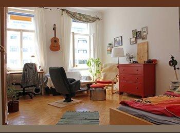 EasyWG AT - helles 22qm-Zimmer in 4er-WG - Wien 11. Bezirk (Simmering), Wien - 290 € pm